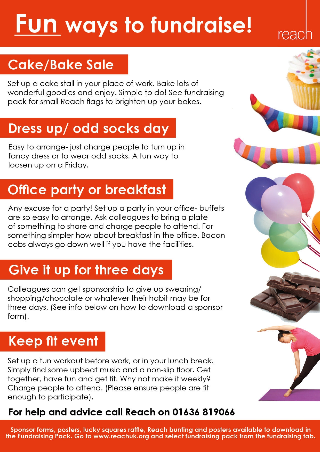 Fun ways to fundraise for businesses