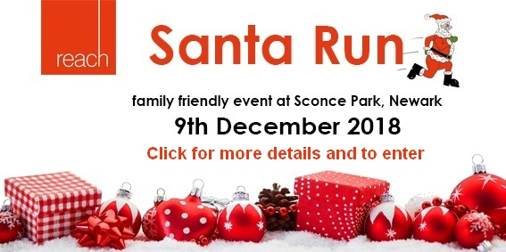 Santa Run 9th December